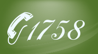 1758 country code