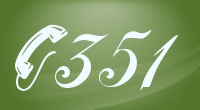 351 country code