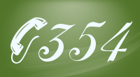 354 country code