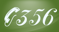 356 country code