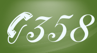 358 country code